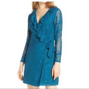 NWT Lilly Pulitzer Teal romper